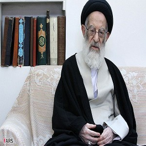 آیت الله شبیری زنجانی