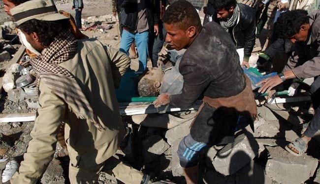 تعداد کشته های تجاوز به یمن به 40 نفر رسید