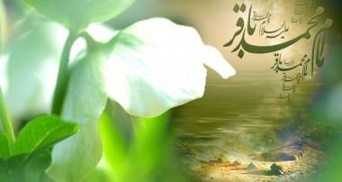 میراث فرهنگی امام باقر (ع)
