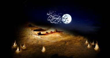 نقش امام سجاد (ع) در رساندن پیام کربلا