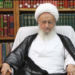 آیت الله مکارم شیرازی: زندانی کردن افراد ناتوان از پرداخت بدهی خلاف قانون اسلام است