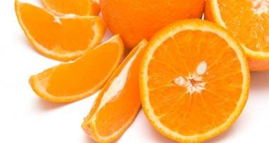 مروری بر خواص آب پرتقال