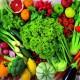 فهرستی از میوه و سبزیجات حاوی آنتی اکسیدان
