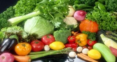 با این سبزیجات پروتئین بالا شادابی خود را حفظ کنید