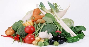 ۵ تا از بهترین سبزیجات کم کالری