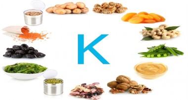 ویتامین K ؛ ضروری برای انعقاد خون