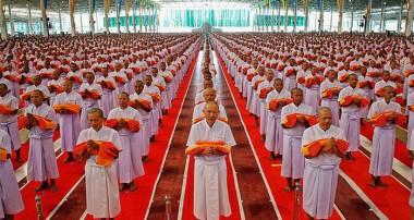 آیین بودا در آسیای شرقی