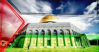جریان انتفاضه فلسطین و اندیشه حضرت امام خمینی(ره)