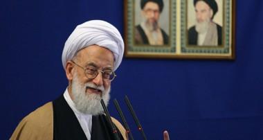 در خطبه های نماز جمعه تهران مطرح شد؛ توصیه آیت الله امامی کاشانی درباره همه پرسی کردستان عراق