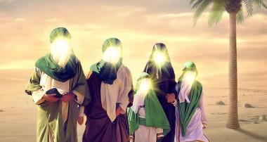 شمار امامان اهل بیت (ع)