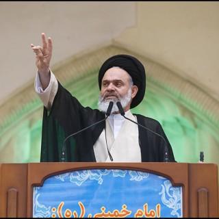 آیتالله حسینی بوشهری: جناحبندی و سهم خواهی نباید در انتخاب وزرا دخالت داده شود