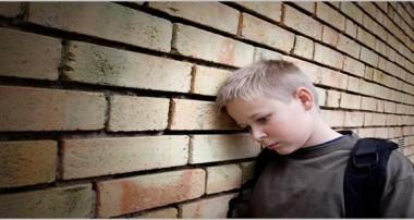 افسردگی: کودکان ایمن نیستند