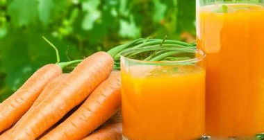 هویج برای کاهش خطر سرطان سینه