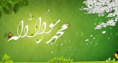 قرآن و عصمت رسول الله (صلی الله علیه و آله و سلم) (۱)