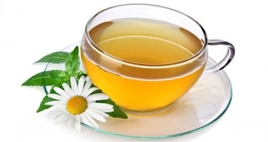 سم زدایی با چای سبز