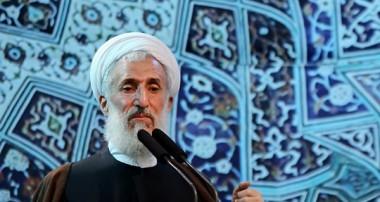 آیت الله صدیقی: سخنان ترامپ علیه ایران برگ ننگین جدیدی برای رژیم فاسد آمریکا است/ ولایت الهی باطل کننده سحر قدرت های بزرگ