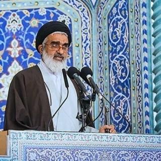 آیت الله سعیدی: کشورهای همسایه با قدرت و قاطعیت در برابر نقشه دشمن بایستند/ جدایی کردستان عراق توطئهای سازمان یافته است