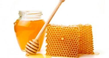 عسل خام برای درمان آلرژی