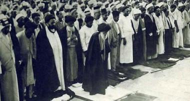 امام مهدی(عج) و سید ابوالحسن اصفهانی