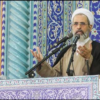 آیت الله اعرافی: ملت ایران با تبعیت از رهبری آرزوهای سران استکبار را به گور خواهد فرستاد