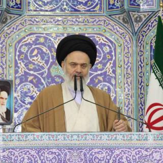 آیت الله حسینی بوشهری: ایران به عنوان پرچمدار مبارزه با ظلم، مسأله میانمار را در مجامع بین المللی پیگیری کند