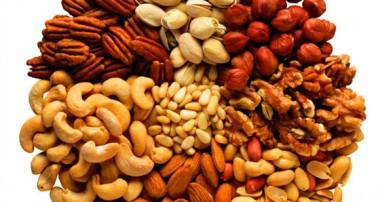 مغذیترین مغزهای خوراکی یا آجیل