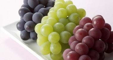 ارزش تغذیه ای و خواص درمانی انگور