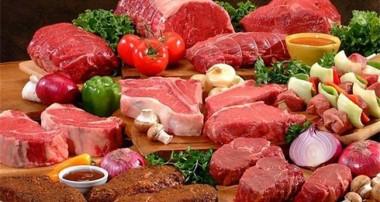 دستورالعمل پخت غذاها با پروتئین بالا