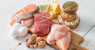 حقایقی از پروتئینها