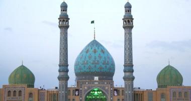 نظر بزرگان در مورد مسجد جمکران