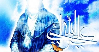 امام علی(ع) و لیله المبیت