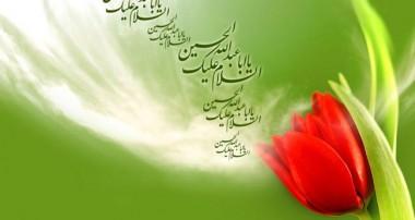 تلاطم نظام هستی در شهادت امام حسین علیه السلام