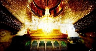 امام حسین علیه السلام در کلام خدا