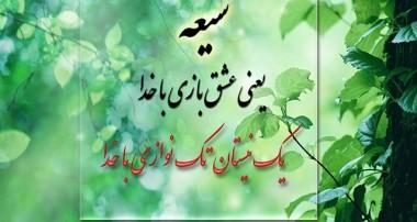 امام رضا (ع) و تشيع ايران