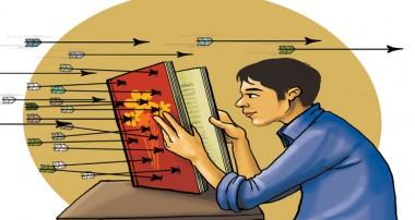 روشهایی برای مفید خواندن