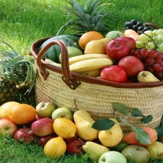 خواص شگفت انگیز چند میوه