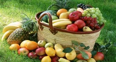 تفاوت میان میوه و سبزیجات