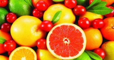 مواد غذایی سرشار از بتاکاروتن