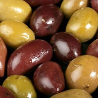 خواص تغذیهای زیتون سیاه
