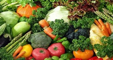 سبزیجات: سپری در برابر پرتوهای مضر