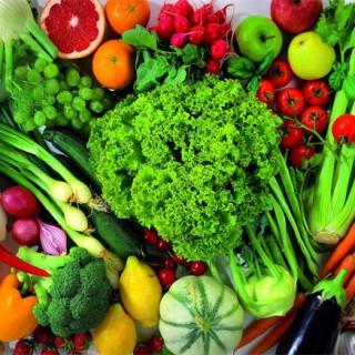 سبزیجاتی با میزان بالای کربوهیدرات