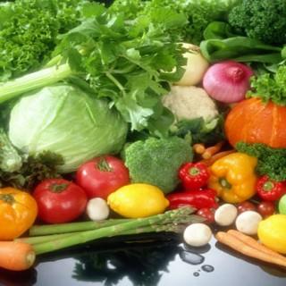 سبزیجات سرشار از آهن