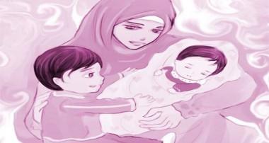 بررسي تاريخي جايگاه زن در جاهليت و قرآن با توجه به آيه ضرب(3)