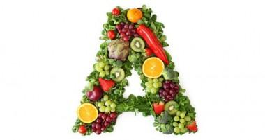 ویتامین A: فواید، کمبود، مسمومیت
