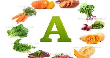 ویتامین A: چه بخوریم چه نخوریم؟