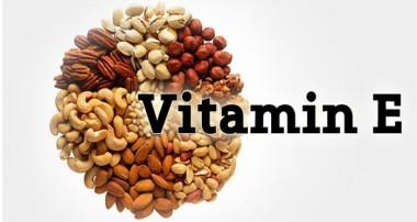 ویتامین E، آنتی اکسیدانی مهم