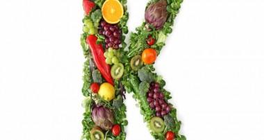 کمبود ویتامین K حتی در افراد سالم