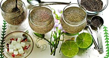 گیاهان مناسب برای روزهداری