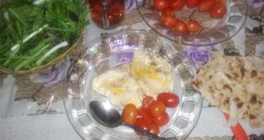 تنظیم برنامه غذایی ماه رمضان