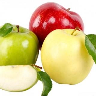 ارزش تغذیهای سیب سبز